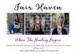 The Charlotte Floyd Gore Center-Fair Haven Outreach Center/Safe Harbor Connie Smith Rape Crisis Center